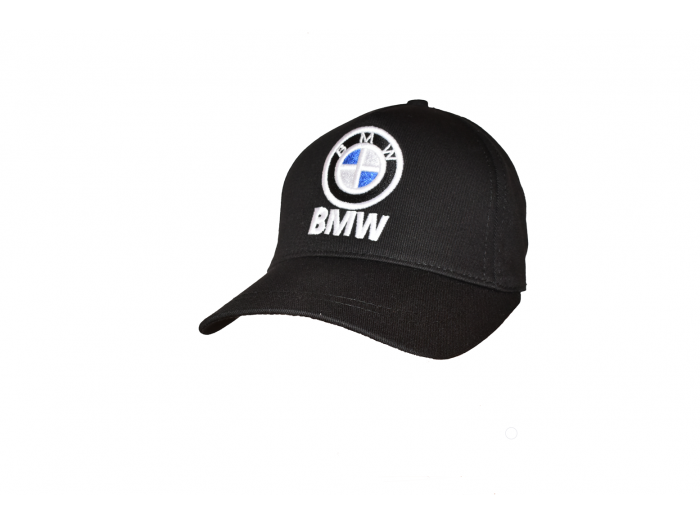 Черна BMW шапка