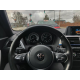 BMW Black емблема за волан