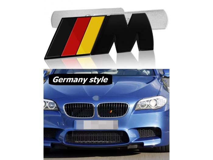BMW M Power емблема за предна решетка