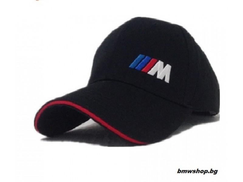Шапка BMW M Power - от категория Шапки (BMW Shop) ff2531de942ac
